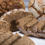 gingerbread cookies, rye bread